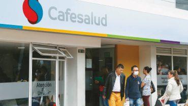 """Los """"peros"""" de la venta de Cafesalud,  desde la visión de los hospitales públicos"""