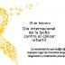 Hoy, Día Internacional de Cáncer Infantil: entérese