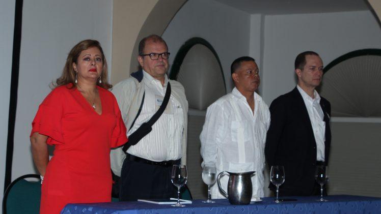 Seminario de contratación hoy en Cartagena de Indias: versión 2018