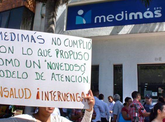 Ante la situación de Medimás, ACESI  pide soluciones a la crisis del sector