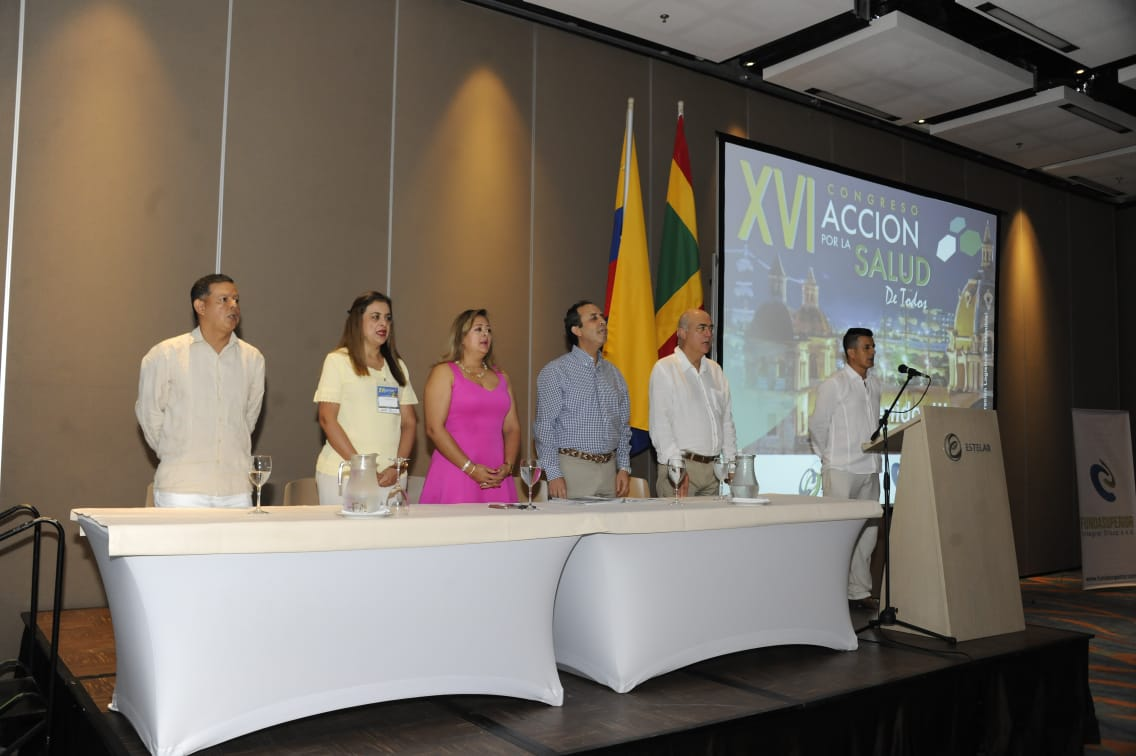 Importantes anuncios en XVI Congreso de Hospitales Públicos en Cartagena
