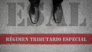 ACESI publica sus cuentas, dentro del marco del Régimen Tributario Especial