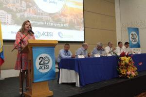 Congreso de Hospitales