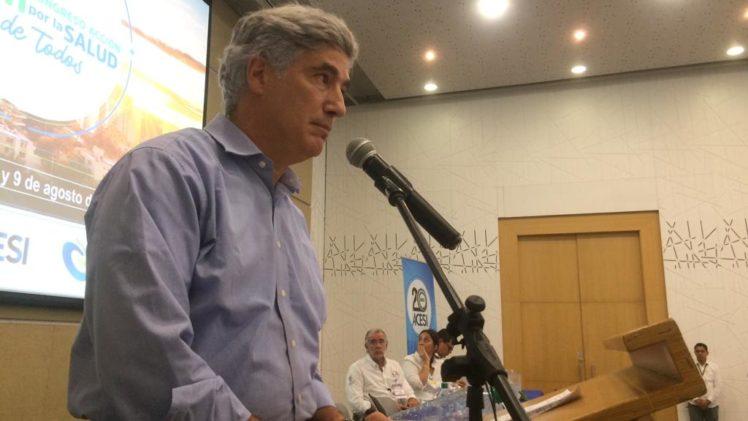 Minsalud anuncia marco laboral propio para los hospitales públicos: se tramita en el legislativo