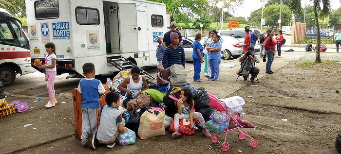 Minsalud anuncia $110 mil millones para atender el 40% de lo adeudado a IPS, por atención a migrantes venezolanos