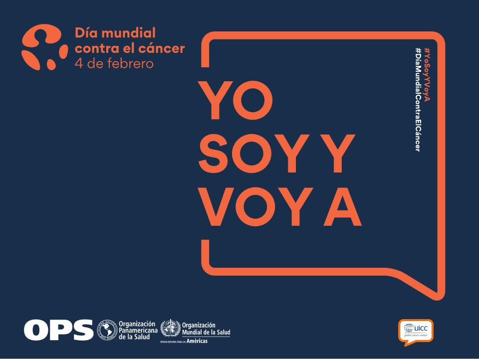 """ACESI se une a la campaña """"Yo soy y Voy a"""", hoy en el Día Mundial contra el Cáncer"""