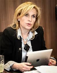 Contralora Sandra Morelli explica los alcances del fallo de Saludcoop