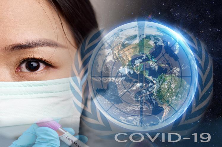 Hospitales públicos piden recursos a Minsalud para enfrentar crisis originada por el COVID-19